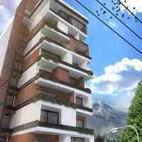 طراحی ویلا طراحی آپارتمان