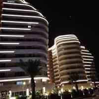 واحدهای مسکونی برج پارسیس کیش