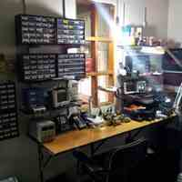 تعمیرات الکترونیک و فروش لوازم الکترونیکی