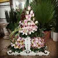 سفارش گل آنلاین ترحیم ، ارسال باکس گل رز