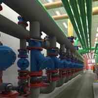 فروش شرکت 5 آب و تاسیسات