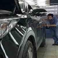آموزش کارشناسی رنگ خودرو بوشهر