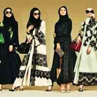 انواع پوشاک زنانه اروپایی در مزون مارک بپوش