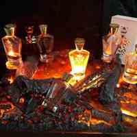 تولید و فروش انواع مشعل های تزیینی و مشعل پارچه ای و آتش مصنوعی(آتش سرد)