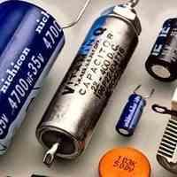 فروش و توزیع قطعات خاص الکترونیک