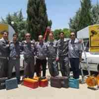 فروش و نصب دوربین مداربسته در شیراز -با ارائه خدماتی متفاوت