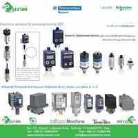 سنسور فشار اشنایدر ، سنسور فشار تله مکانیک XMLA002A2S11