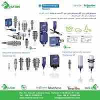 نمایندگی فروش سنسور خازنی اشنایدر ، سنسور تله مکانیک