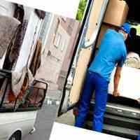 حمل اثاثیه منزل در اصفهان | منظم بار
