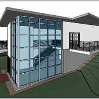 مشاوره و طراحی بهینه ساختمان با Revit