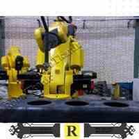 کارشناس مکانیک (ساخت و تولید)