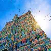 افر تور مسافرتی  هند ( مثلث طلایی )
