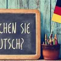 وزش زبان آلمانی