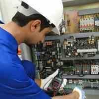 تعمیرات تخصصی انواع اینورتر و سافت استارتر