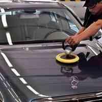 آموزش اجرای نانو سرامیک خودرو بوشهر