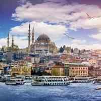 افر تور مسافرتی استانبول