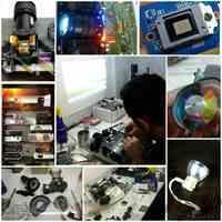 فروش، نصب، تعمیرات و لوازمیدکی ویدئوپروژکتور