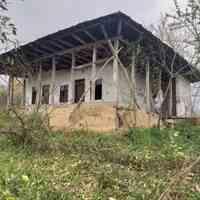 فروش خانه و محوطه 1250 متری در لاهیجان