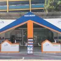 فروش انواع ساندویچ پانلهای سقفی و دیواری