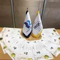 اخذ انواع گواهینامه های بین المللی و ایزو برای تمام حرفه ها