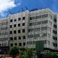 آلوبام شرکت تولید و طراحی در و پنجره آلومنیوم ترمال بریک