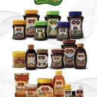 تولید وپخش محصولات طبیعی (انواع شیره ها وعسل)
