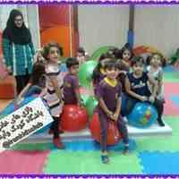 بهترین مهد کودک در مشهد - باشگاه کودک و آینده