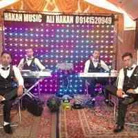 گروه ارکستر علی هاکان(09141520949)