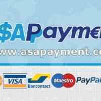 آسا پیمنت ، ارائه دهنده خدمات غیر نقدی ارز