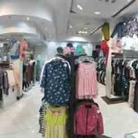 فروشگاه پوشاک آقایان و بانوان - ویژن