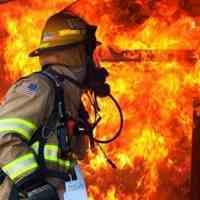 تجهیزات آتش نشانی و امداد و نجات ایمن سپهر