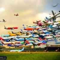 فروش مجوز بند الف و بند ب شركت خدمات مسافرت هوايى و گردشگرى