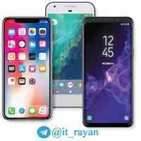 فروش انواع گوشی های اورجینال با گارانتی شرکتی در بوشهر
