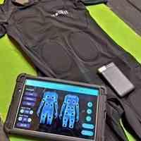 دستگاه و لباس های لاغری ای ام اس (EMS) ایتال فیت با بیس فیزیوتراپی