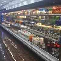 تولیدکننده تجهیزات فروشگاهی و یخچال و فریزر
