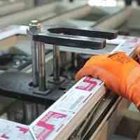 کارگر ماهر جهت تولید و ساخت در و پنجره UPVC