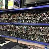 فروش قطعات دست دوم کامپیوتر  / قطعات  استوک کامپیوتر