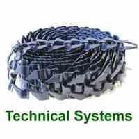 زنجیر دانخوری تکنیکال سیستم آفریقای جنوبی