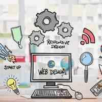 آموزشگاه مجازی اینترنت و کامپیوتر و طراحی آکادمی گوهری