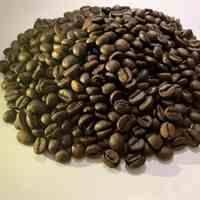 فروش انواع دانه قهوه عربیکا و ربوستا عمده و خرده