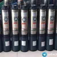 فروش عمده و خرده انواع پمپ های آب DC خورشیدی