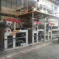 سازنده ماشین آلات کاغذ و مقوا