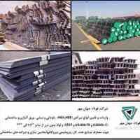 شرکت فولاد جهان مهر