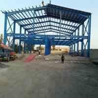 ساخت و فروش انواع سوله های تجاری و ورزشی و صنعتی