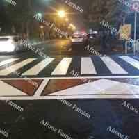 فروش انواع رنگ های ترافیکی و جدولی