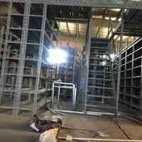 قفسه بندی انباری های تجاری،اداری،مسکونی و تولیدی ها