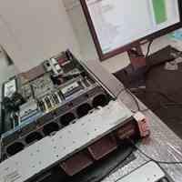 سرور server dl380 g8 8sff