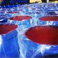 فروش رب گوجه فرنگی فله