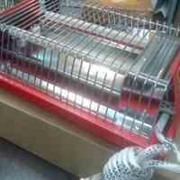 کرسی برقی کم مصرف