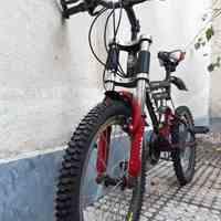 دوچرخه کوهنوردی اویاما سایز ۲۰